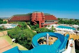 Delphin Deluxe Resort - Turecko, Okurcalar