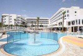 Ascos Coral Beach Hotel - Kypr, Paphos