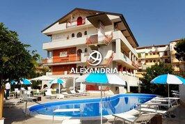 Hotel Alexander - Itálie, Giardini Naxos