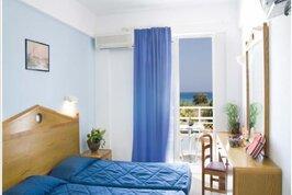Comfort Asterias - Řecko, Theologos,