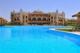 Jasmine Village - Egypt, Hurghada