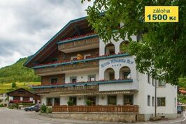 Sport & Wellness hotel Mühlener Hof - Itálie, Dolomity,