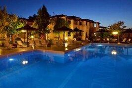 Mediterranee Hotel - Řecko, Planos,