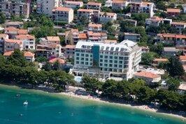 Hotel Park - Chorvatsko, Makarska,