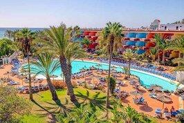Fuerteventura Playa - Španělsko, Costa Calma,