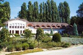 Hotel Baranya Harkany - Maďarsko, Harkány,