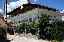 Vila Makedonia - Řecko, Nea Vrasna