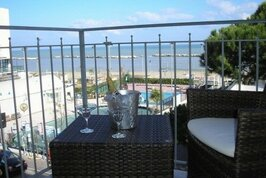 Hotel Playa - Itálie, Rimini