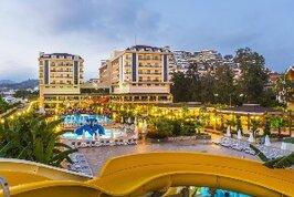 Dizalya Palm Garden Hotel - Turecko, Konakli,