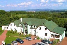Hotel a Pension Seeberg - Česká republika, Františkovy Lázně,