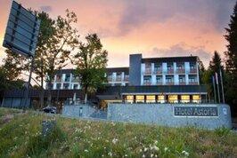 Hotel Astoria - Slovinsko, Bled,