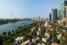 Marbella Resort - Spojené arabské emiráty, Sharjah,