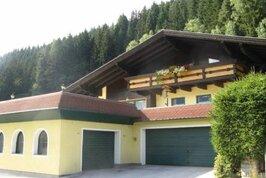 Bergnest - Rakousko, Salzbursko,