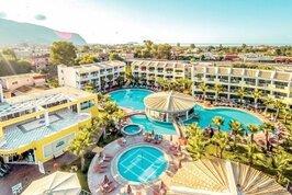 Caretta Beach Holiday Village - Řecko, Kalamaki,