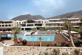 AquaGrand Exclusive Deluxe Resort - Řecko, Lindos