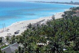 Brisas del Caribe Hotel - Kuba, Varadero