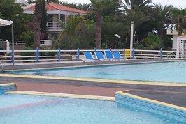 Murdeira Village Resort - Kapverdské ostrovy, Sal