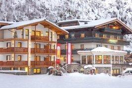 Familienhotel Rohregger - Rakousko, Neukirchen am Grossvenediger,