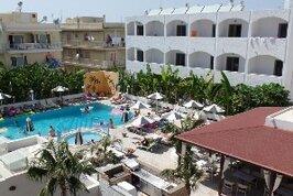 Grecotel Kos Imperial Hotel - Řecko, Psalidi