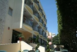 Hotel Rivabella - Itálie, Gallipoli,