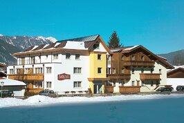 Hotel Appartement Resort Falkner - Rakousko, Sölden Arena - Ötztal,