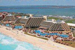 Hotel Gran Melia Resort Cancun