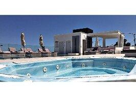 Hotel Natursun - Španělsko, Torremolinos,
