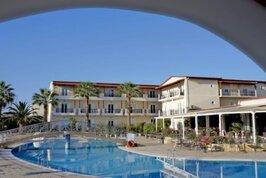 Majestic Spa Hotel - Řecko, Laganas,