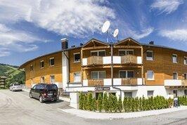 Aparthotel Adler Resort - Rakousko, Kaprun - Zell am See,