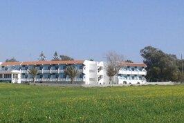 Nirvana Beach Hotel - Řecko, Theologos,