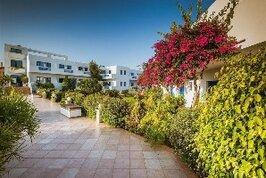 Hara Ilios Hotel - Řecko, Gouves,