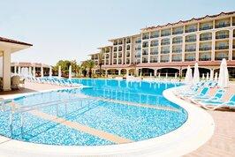 Paloma Oceana Resort - Turecko, Side,