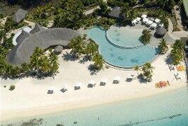 Hotel Conrad Bora Bora Nui - Francouzská polynésie, Bora Bora,