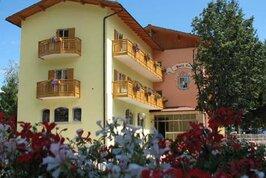 Hotel Fai - Itálie, Fai della Paganella,