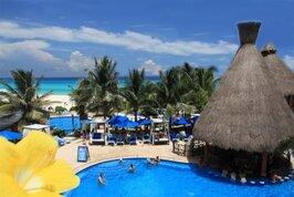 Reef Playacar - Mexiko, Playa del Carmen