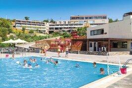 Hotel Mikri Poli - Řecko, Makrigialos