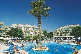 Hipotels Mediterraneo Club Mallorca - Španělsko, Sa Coma