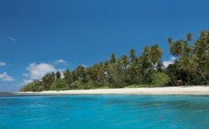Recenze Club Faru - Severní Male Atol, Maledivy