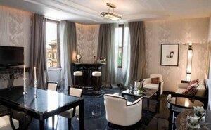 Hotel Regina Baglioni - Řím, Itálie