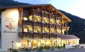 Hotel Rastbichler - Kronplatz / Plan de Corones, Itálie