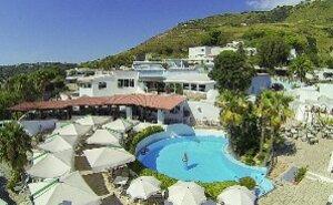 Park Hotel & Terme Romantica - St. Angelo, Itálie