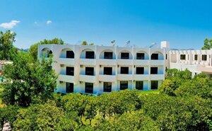 Recenze Aelia Resort - Afandou, Řecko