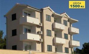 Apartmány 1355-20 - Primošten, Chorvatsko
