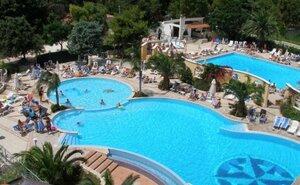 Baia degli Aranci - Vieste, Itálie