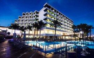 Recenze IFA Hotel Continental - Playa del Inglés, Španělsko