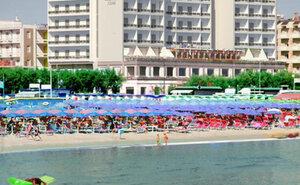Hotel Cruiser - Pesaro, Itálie