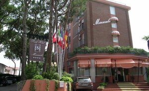 Hotel Maracaibo - Lido di Jesolo, Itálie