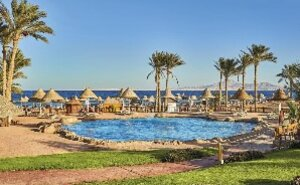 Hotel Parrotel Beach Resort - Nabq Bay, Egypt