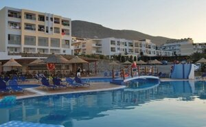 Mediterraneo Hotel - Hersonissos, Řecko