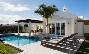 Alondras Villas & Suites - Puerto del Carmen, Španělsko